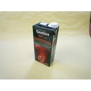 Gentire(ジェンティーレ) ザクロジュース 1L×6本