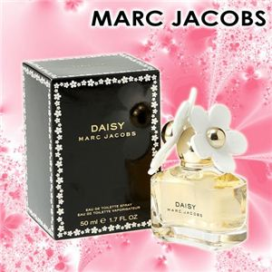 MARC JACOBS(マークジェイコブス) 香水 デイジー EDT 50ml