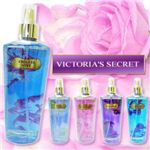 Victoria's Secret(ヴィクトリアシークレット) フレグランスミスト ストロベリー&シャンパンの詳細ページへ