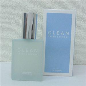 CLEAN(クリーン)フレッシュランドリー 30ml