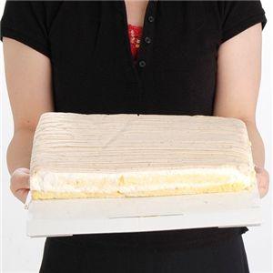 ジャンボ渋皮モンブランケーキ