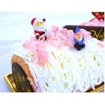 X'mas ノエルいちごケーキ