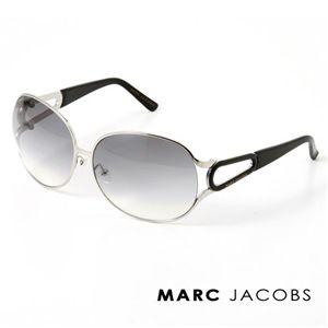 MARC JACOBS サングラス 106/K/S SUW 5F ブラウングラデーション×ブラウン