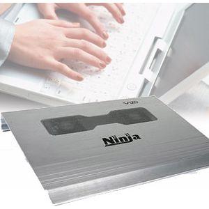 VIZO(ヴィゾ) ノートパソコン用クーラー NINJAII NCL-211