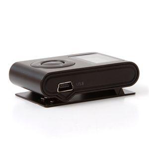 MIM-2000シリーズ MP3プレイヤー(2GBメモリ内蔵) ブラック