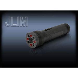 【防犯】U-lex(ユーレックス) 懐中電灯内蔵ICビデオレコーダー JLIM