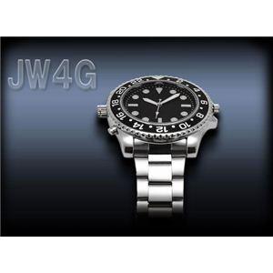 【防犯】U-lex(ユーレックス) 腕時計 ICビデオレコーダー JW4G