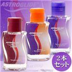 アストログライド【2本セット】 レギュラー/ストロベリー