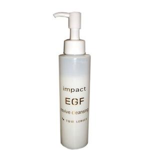 EGF美容洗顔 (クレンジング&フォーム)