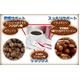 コーヒー感覚の食物繊維ダイエット ボディースクイーズ1500 6箱セット 写真3