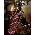 ハリーポッター グリフィンドールのネクタイ