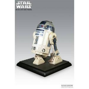 STARWARS(スターウォーズ) R2-D2 ライフサイズフィギュア