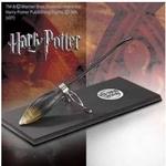 ハリーポッター 魔法の箒ニンバス2001 ミニチュアレプリカの詳細ページへ