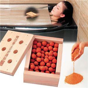 韓国黄土のお湯箱 の詳細をみる
