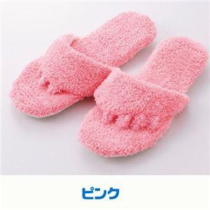 洗える携帯5本指マイスリッパ 【同色2足組みセット】 ピンク の詳細をみる