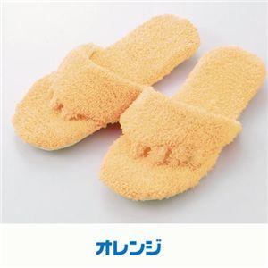 洗える携帯5本指マイスリッパ 【同色2足組みセット】 オレンジ の詳細をみる