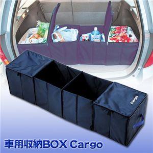 車用収納BOX Cargo の詳細をみる