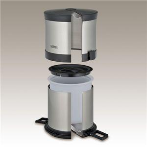 サーモス 保温弁当箱 DBW-360