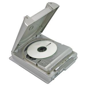 BEARMAX 防滴CDプレーヤー CD600