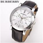 BURBERRY(�o�[�o���[) ���U�[�E�H�b�` �w���e�[�W�N���m�O���t BU1361