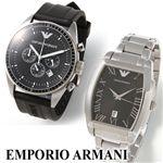 EMPORIO ARMANI(エンポリオ アルマーニ) メンズウォッチ AR0935/トノー