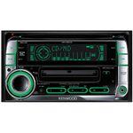 KENWOOD オーディオ 2DIN DPX-50MD