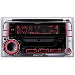 KENWOOD オーディオ 2DIN DPX-50MDS