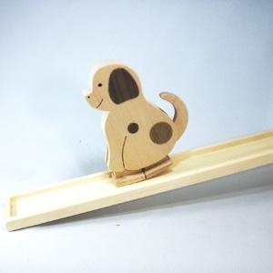 とことこ動物:犬(トコトコわんこ)