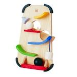 ★PLAN TOYSの木製玩具(木のおもちゃ)★ころころボール