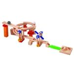 ★PLAN TOYSの木製玩具(木のおもちゃ)★ビルドアンドロール