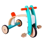 ★PLAN TOYSの木製玩具(木のおもちゃ)★三輪車