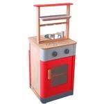★PLAN TOYSの木製玩具(木のおもちゃ)★キッチンセンター