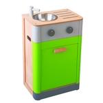 ★PLAN TOYSの木製玩具(木のおもちゃ)★食器洗い機セット