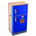 ★PLAN TOYSの木製玩具(木のおもちゃ)★3442★冷蔵庫