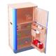 ★PLAN TOYSの木製玩具(木のおもちゃ)★3442★ 冷蔵庫 写真4