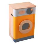 ★PLAN TOYSの木製玩具(木のおもちゃ)★3437★ 洗濯機