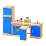 PLAN TOYS(プラントイ) ★木製玩具(木のおもちゃ)★7310★ カラーキッチン