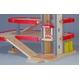 ★PLAN TOYSの木製玩具(木のおもちゃ)★6227★ パーキングガレージ 写真2