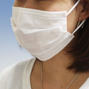 【N99規格準拠】エースレギュラーマスク1000枚入り レギュラーサイズ(大人用)