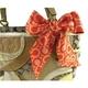 【限定COACHスカーフ(パープル)付】COACH(コーチ) トートバッグ サークル パッチワーク イーストウエスト ギャラリー カーキ 14004