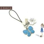 Coach(コーチ) ストラップ スプリング ミックス セルフォン ランヤード 92266