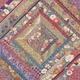 【箱入り】■日本製高級風呂敷■はいからもだん友仙ふろしき[二巾]■万華鏡(利休)■