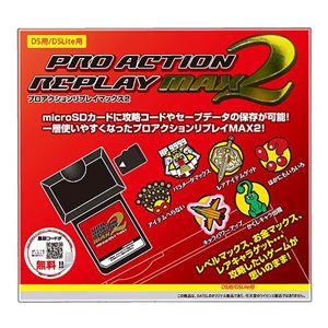 任天堂DS用 プロアクションリプレイ