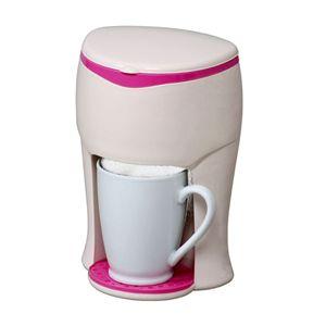 セラヴィ コーヒーメーカー mavie CLV-140 ピンク