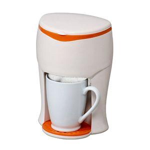 セラヴィ コーヒーメーカー mavie CLV-140 オレンジ