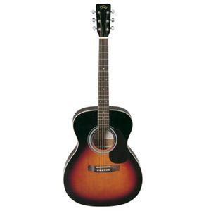 SX アコースティックギター OM-160 ヴィンテージサンバースト(ボディシェイプタイプ)