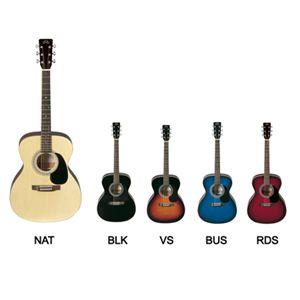 SX アコースティックギター OM-160 ブルーサンバースト(ボディシェイプタイプ)