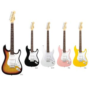 K-GARAGE(Kガレージ) エレクトリックギター KST-150 3-トーンサンバースト