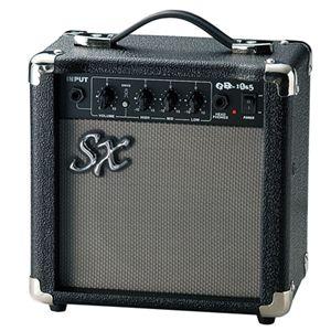 SX ギターアンプ パッチコード付き GA1065