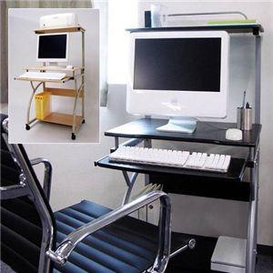 コンピューターデスク PCW-I2517 ナチュラル